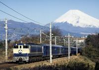MAMIYA M645 1000Sで撮影した(寝台特急「富士」)の写真(画像)