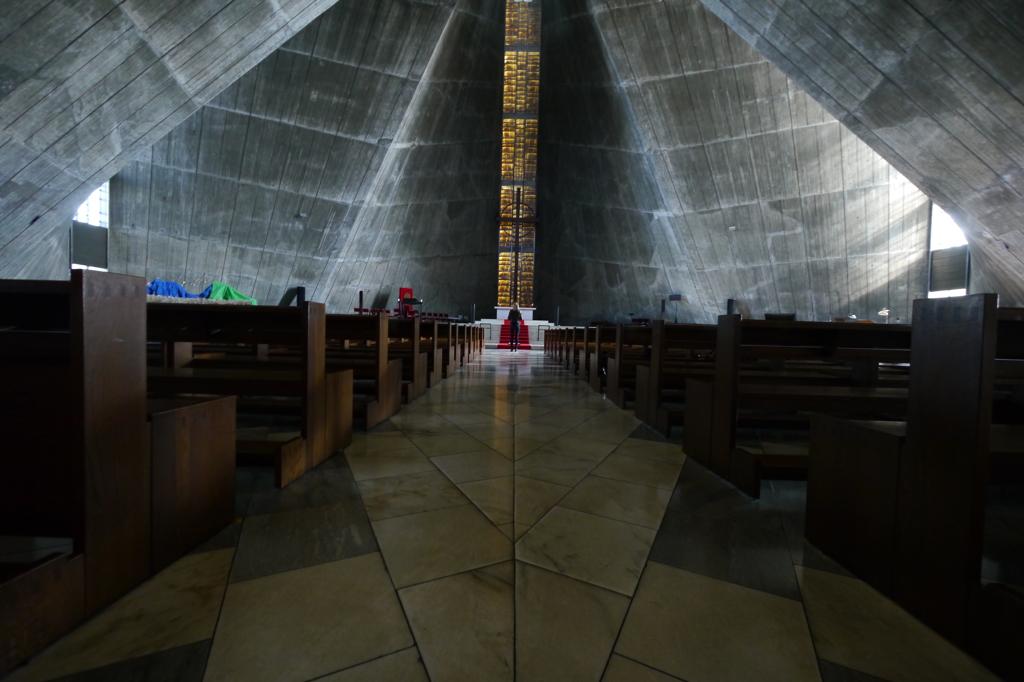 東京カテドラル聖マリア大聖堂2
