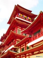 新加坡佛牙寺龍牙院