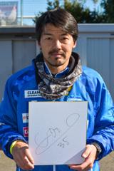 松井大輔⚽横浜FC