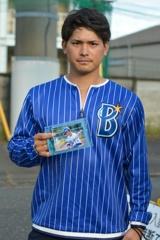 神里和毅⚾︎横浜DeNAベイスターズ