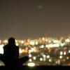 松本の夜景