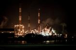 千葉工場夜景