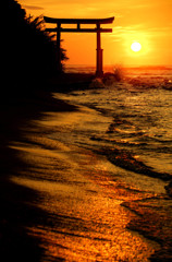 ふるさとの海 Ⅴ