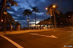 Waikiki Twilight 2017