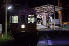 夜汽車 17