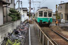 乗り鉄NINE 5th