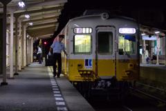 夜汽車 19