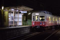夜汽車 16