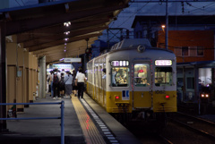 夜汽車 14