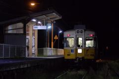 夜汽車 13