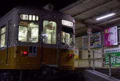 夜汽車 15