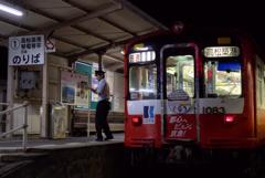 夜汽車 18