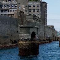 NIKON NIKON D300で撮影した(軍艦島 (15))の写真(画像)