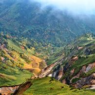 NIKON NIKON D300で撮影した(草津白根山 (1))の写真(画像)