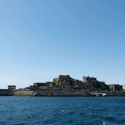NIKON NIKON D300で撮影した(軍艦島 (16))の写真(画像)