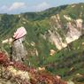 NIKON NIKON D7100で撮影した(草津白根山(20))の写真(画像)