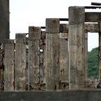 NIKON NIKON D300で撮影した(軍艦島 (5))の写真(画像)