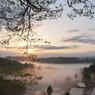 NIKON NIKON D300で撮影した(雪国の春)の写真(画像)