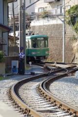 江ノ電沿線2