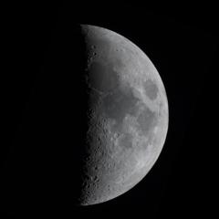 月齢6 180422