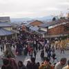 京都 清水寺5-1「門前」