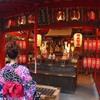 京都 地主神社4-3「良縁祈願」