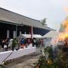 京都 三十三間堂 「護摩焚き法要」