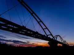 - aqueduct -