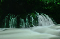 元滝伏流水12