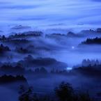 雲海のある風景-009
