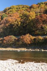 関東の嵐山1