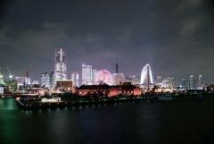 好きな夜景