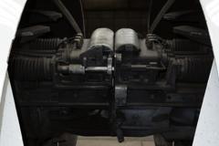 3気筒エンジンに見えるんですけど
