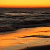 オレンジの海