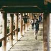 長谷寺冬景④