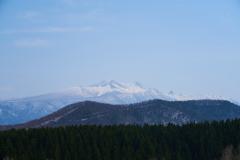 ニセイカシュッペ山