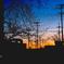 写真歌:夕闇せまる:NTW106