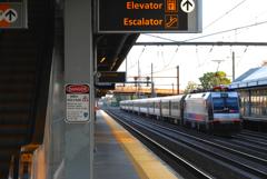 写真エッセイ:NY 2018:Amtrak to Manhattan