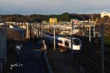 写真句:列車:NTW 100