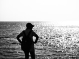 海のひと粒
