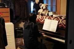 わたしのピアノ