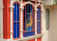 SONY DSLR-A900で撮影した(窓)の写真(画像)