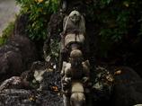 久米寺手水