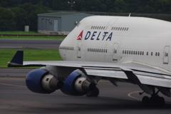 DELTA(N662US)747-45A@成田1