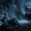 滝壺の表情2