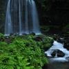唐沢の滝(長野県)
