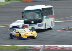 08-04  SUPER GT R 5 FUJI GT 500mile RACE
