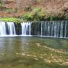 軽井沢-白糸の滝1