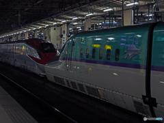 2017.06.02 今こそ仙台へ(9):E6系&H5系